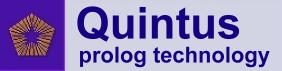 Quintus Prolog Homepage